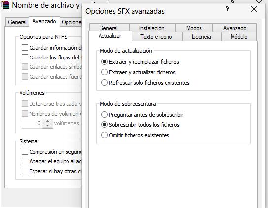 Opciones-SFX-Actualizar-y-Sobreescribir.png